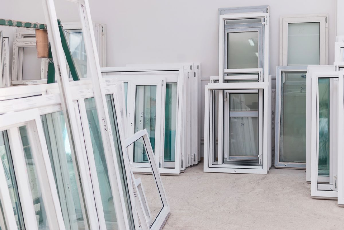 Double Glazed Windows West Midlands